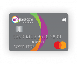 Kredi Kartı (2022)