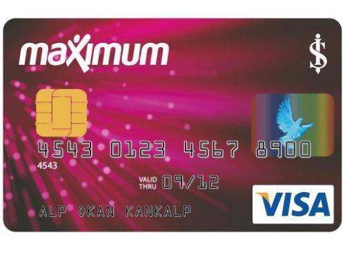 Kredi kartı ile vergi borcu ödeme