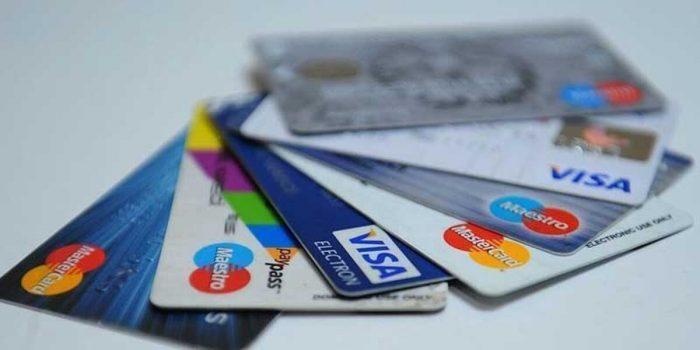 Hızlı Kredi Kartı Başvurusu