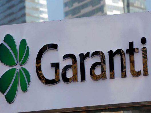 Garanti Bankası Müşteri Hizmetleri 444 0 335 (Alo Garanti)