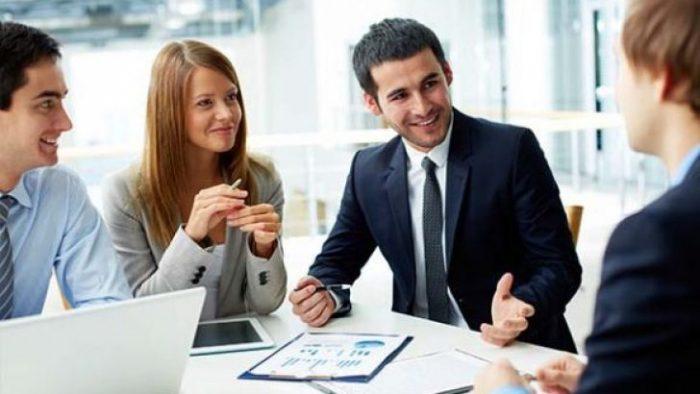 Faizsiz kredi başvurusu