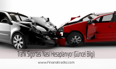 Trafik Sigortası Nasıl Hesaplanıyor (Güncel Bilgi)